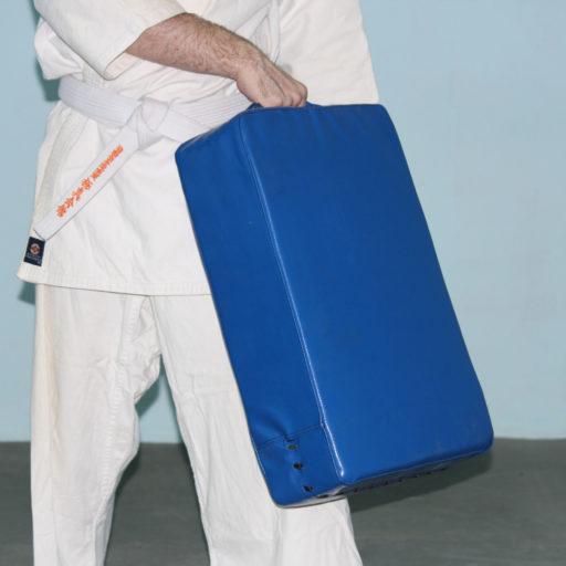 Макивара прямоугольная для отработки ударов (тент)