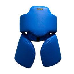 Комплект макивар «Рыцарь» для отработки ударов / защита тренера Kanku-Proffi (без падов, тент)