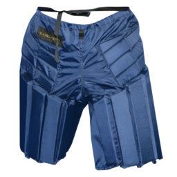 Защитные шорты для единоборств / шорты для защиты от лоу-кик KANKU-PROFFI